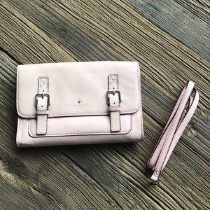 Pale Pink Kate Spade